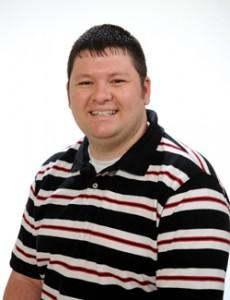 Image of Brett Duthu
