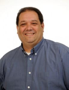 Image of David Roger