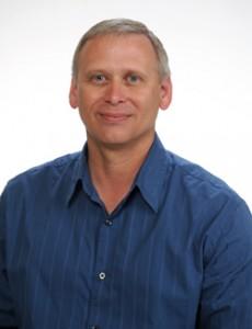 Steve Crispino